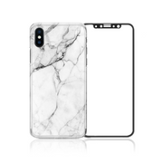 iPhone XS/Xs Mas/XR Package - White Marble