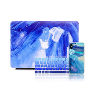 MacBook Case Set - Iceland