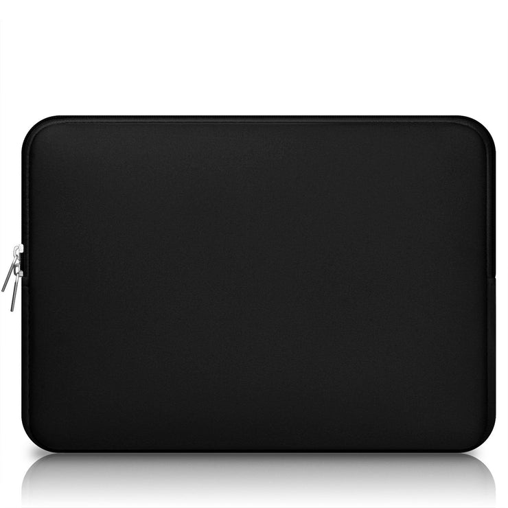 Macbook Case Set - Protective Gold Black Marble
