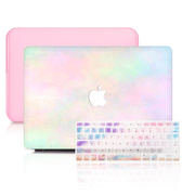 Exclusives MacBook Case Set - Protective Unicorn Magic
