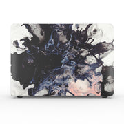 Macbook Case - Abstract In Pink Air 13 M1 2020