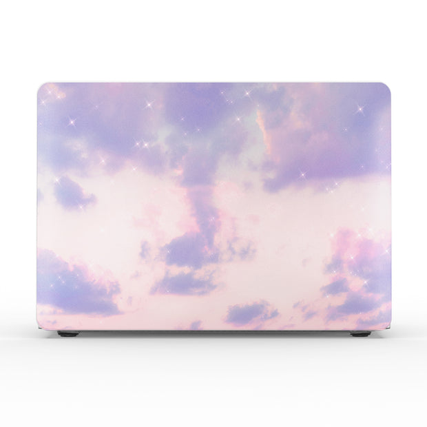 Purple Sky - MacBook Air 13 (2020 - 2021)