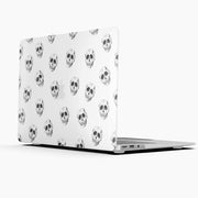Macbook Case - Skull Air 13 M1 2020
