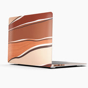 Macbook Case - Sand Dune Air 13 M1 2020
