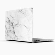 White Marble - MacBook Air 13 (2020 - 2021)