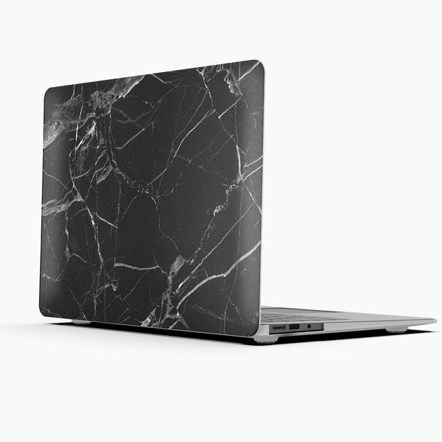 Full Black Marble - MacBook Air 13 (2020 - 2021)