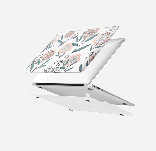 Sorrento Sunflower - MacBook Air 13 (2020 - 2021)