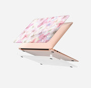 Macbook Case - Pastel Blossom Flower Air 13 M1 2020
