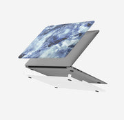 Deep Blue Clouded Marble - MacBook Air 13 (2020 - 2021)