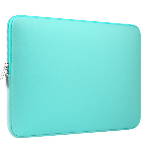 MacBook Case Set - Protective Mint Sky