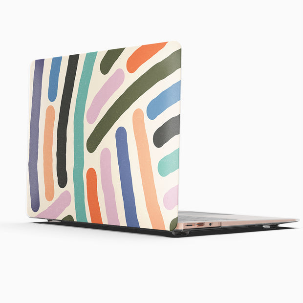 Macbook Case - Sorbet Holiday Air 13 M1 2020