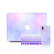 MacBook Case Set - Cute