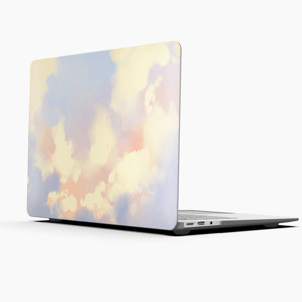 Sunset Clouds - MacBook Air 13 (2020 - 2021)