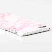 iPhone Case - Violet Pink Marble - colourbanana