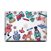 Macbook Case - Limited Edition Christmas Toys Air 13 M1 2020