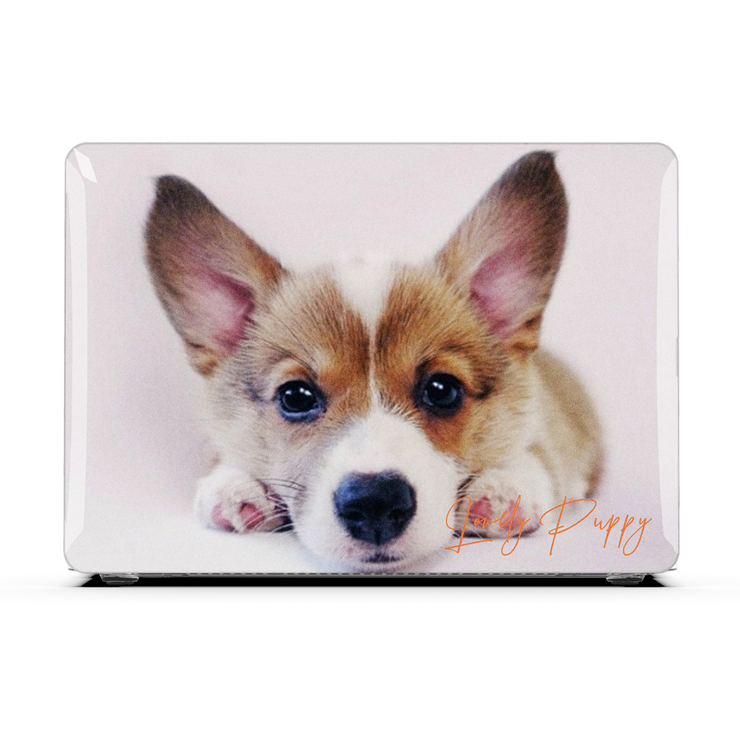 Custom Photo Macbook Case - MacBook Air 13 (2020)