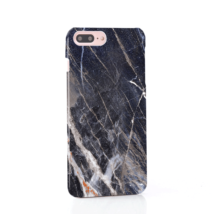 MacBook Case Set - Manhattan Honed Marble