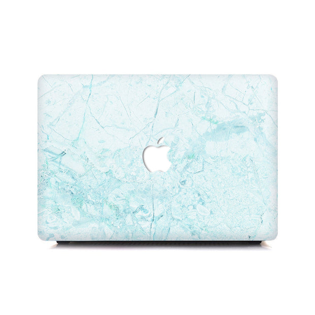 Macbook Case - Fresh Green - colourbanana
