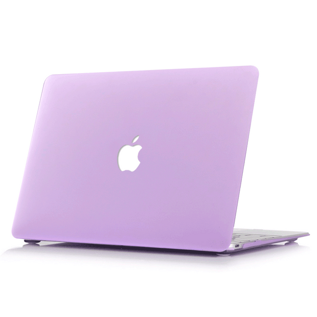 Macbook Case - Lilac - colourbanana