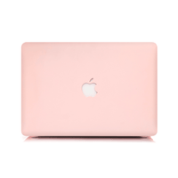 Macbook Case - Pink Cream