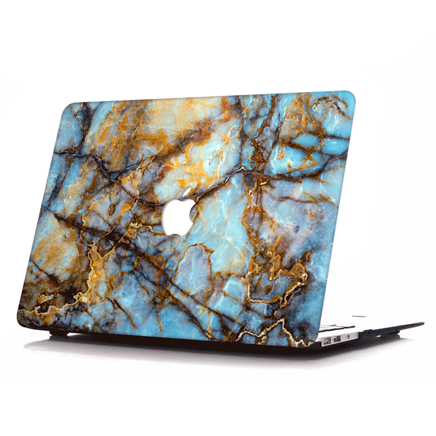 Macbook Case - Galaxy Marble - colourbanana