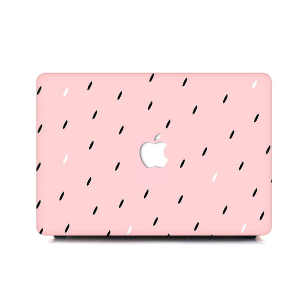 Macbook Case -  Meteor shower