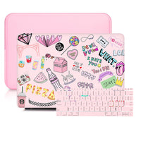 MacBook Case Set - Protective She Will Be Loved Air 13 M1 2020