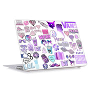 Macbook Case - Cool Girl