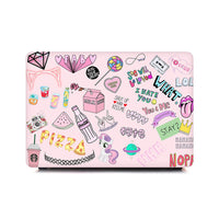 Macbook Case - She Will Be Loved Air 13 M1 2020