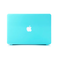 Macbook Case - Matte Tiffany Blue Air 13 M1 2020