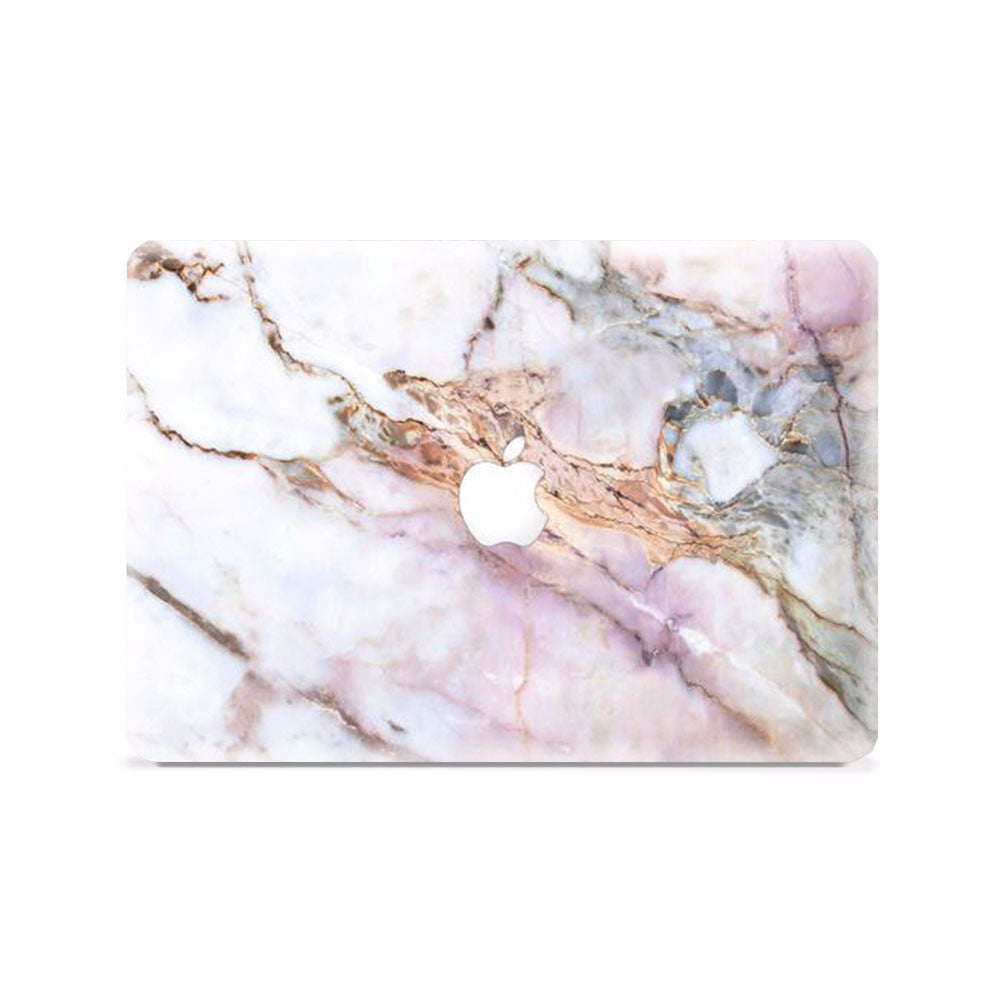 Macbook Decal - Star Marble - colourbanana