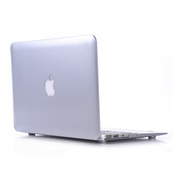 Macbook Case - Sliver - colourbanana