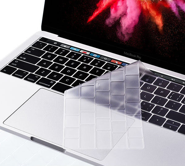 Premium Ultra Thin Keyboard Protector - colourbanana