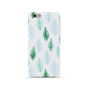 iPhone Case - Green Leave Plant - colourbanana