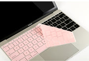 MacBook Case Set - Protective Peach