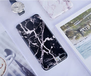 iPhone Case - Capillary Marble
