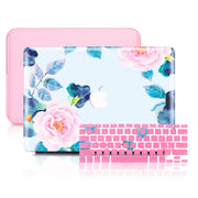 MacBook Case Set - Protective Violaceae