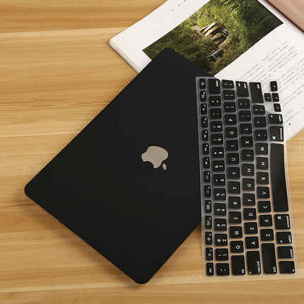 Macbook Case - Matte Black