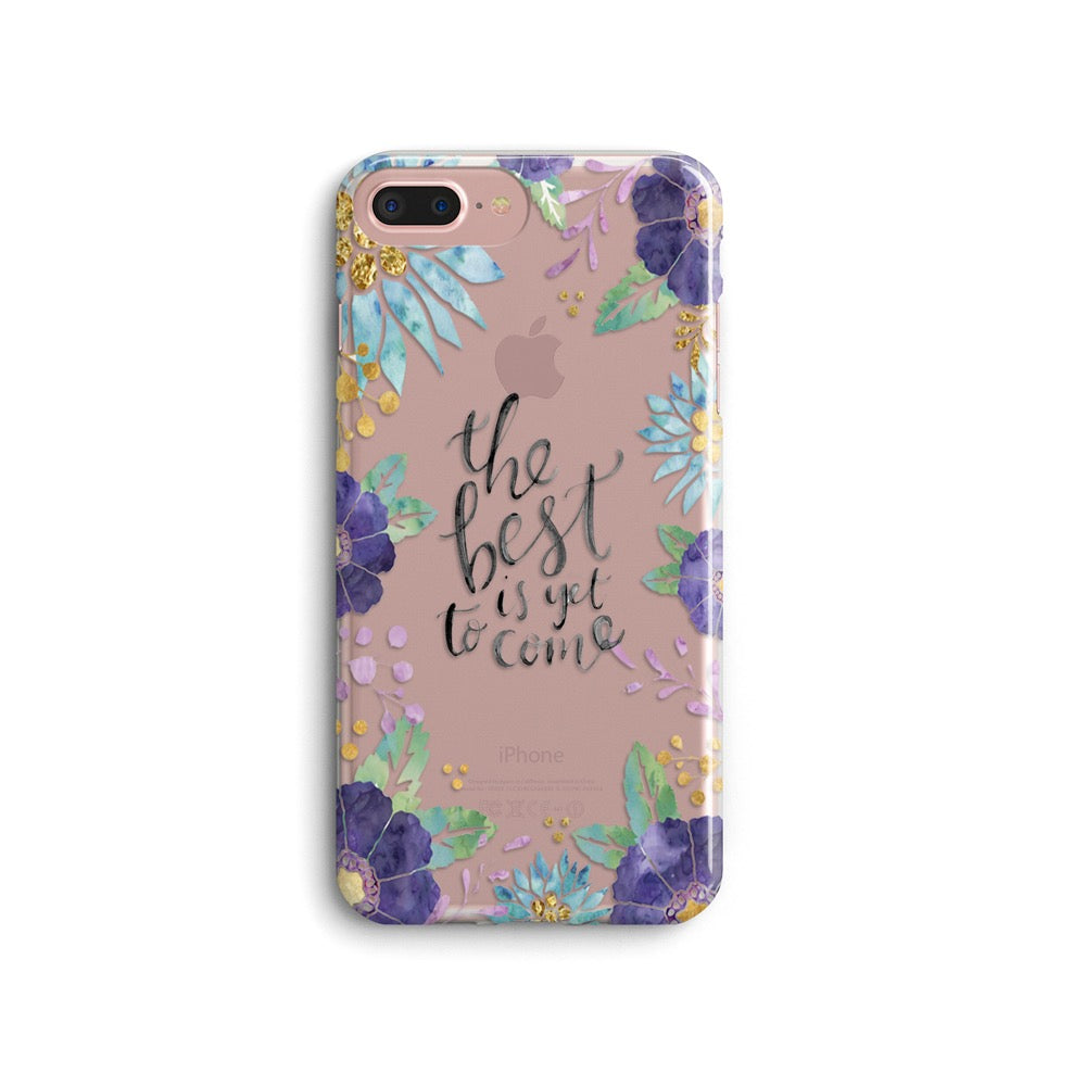 iPhone Case -  Secret Garden