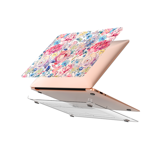 Spring Posy - MacBook Air 13 (2020)