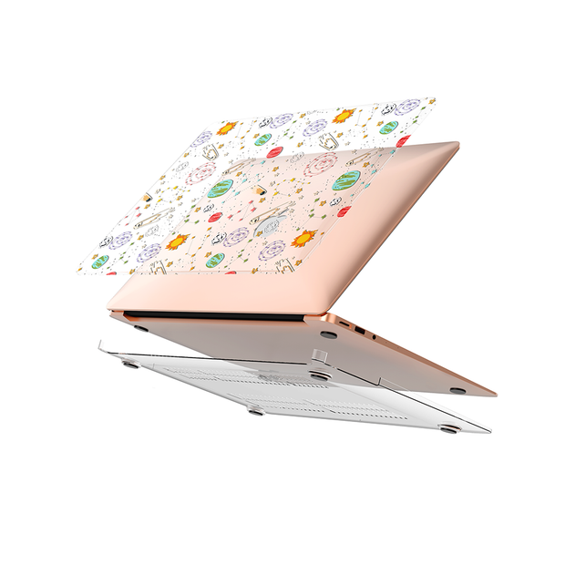 Continuum - MacBook Air 13 (2020)