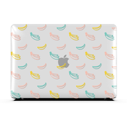 Macbook Case - Colourful Banana Air 13 M1 2020