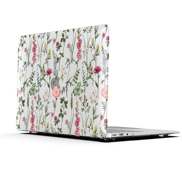 Macbook Case - Garden Florals Air 13 M1 2020
