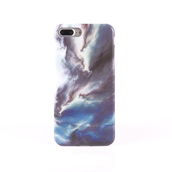 iPhone Case - Galaxy Marble - colourbanana