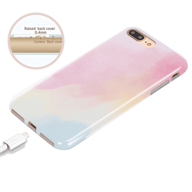 iPhone Case - Pastel Colour - colourbanana
