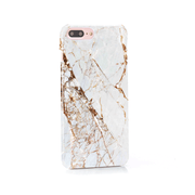 iPhone Case - Gold Streak Marble - colourbanana