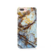 iPhone Case - Peach Onyx Marble - colourbanana