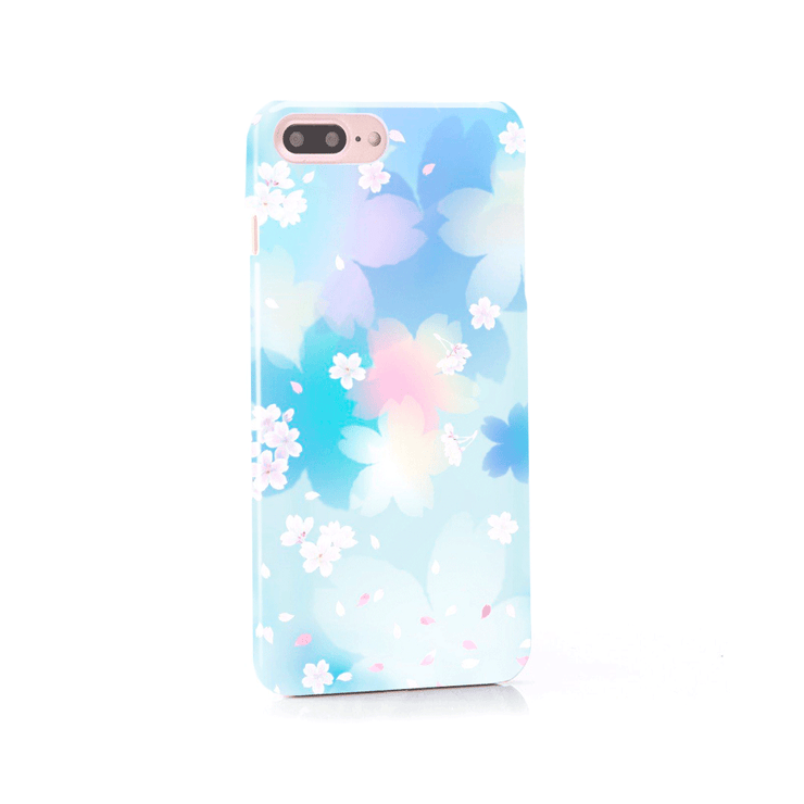 MacBook Case Set - Japanese Cherry Blossom