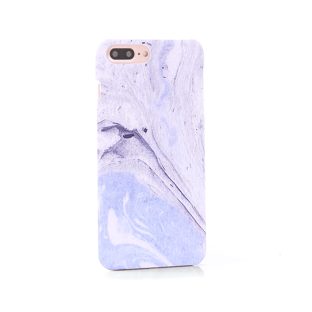 iPhone Case - Greyish Blue - colourbanana