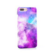 iPhone Case - Colorful Starry Night Sky - colourbanana
